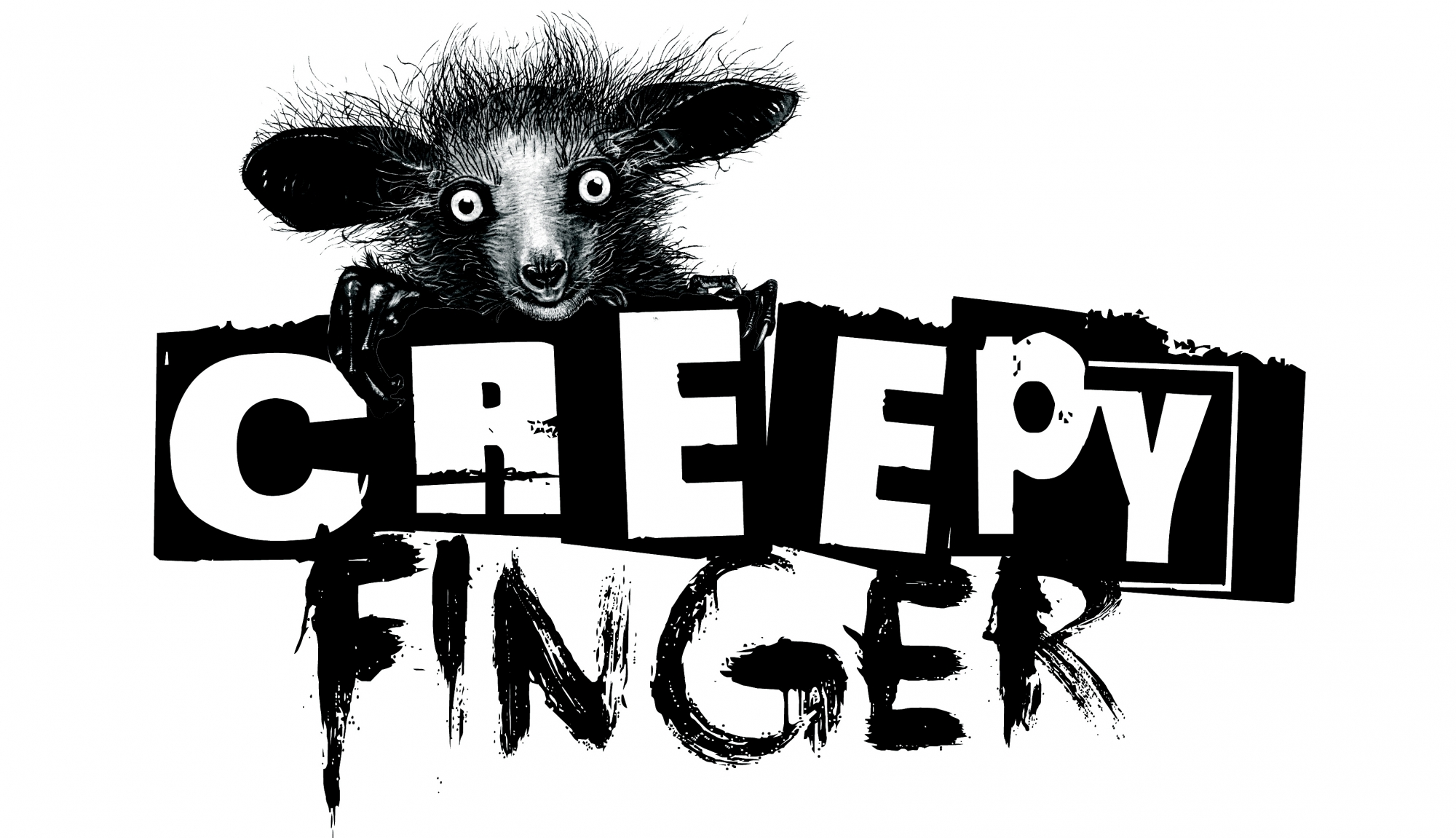 Creepy Finger Records Logo