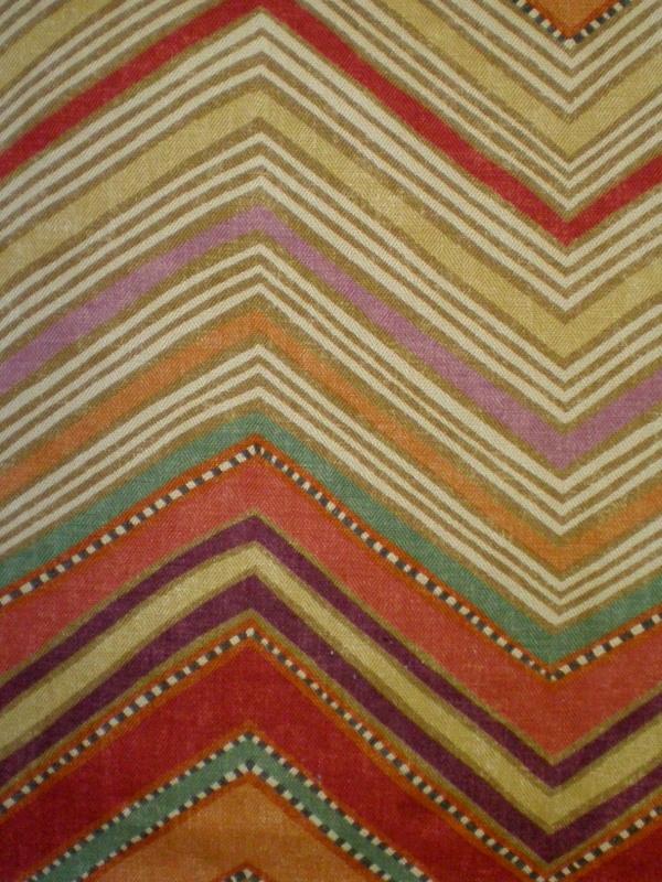 Osborne & Little Fez fabric