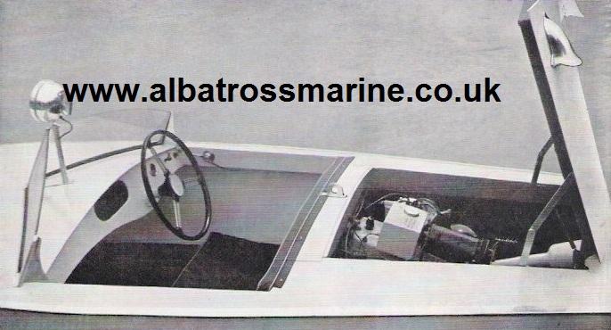 albatross mk 1