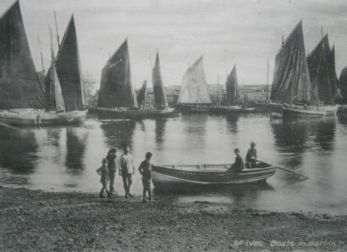 St.Ives Harbour