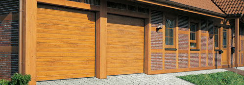 Garage doors In Leeds
