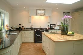 Chichester Neptune Kitchen London