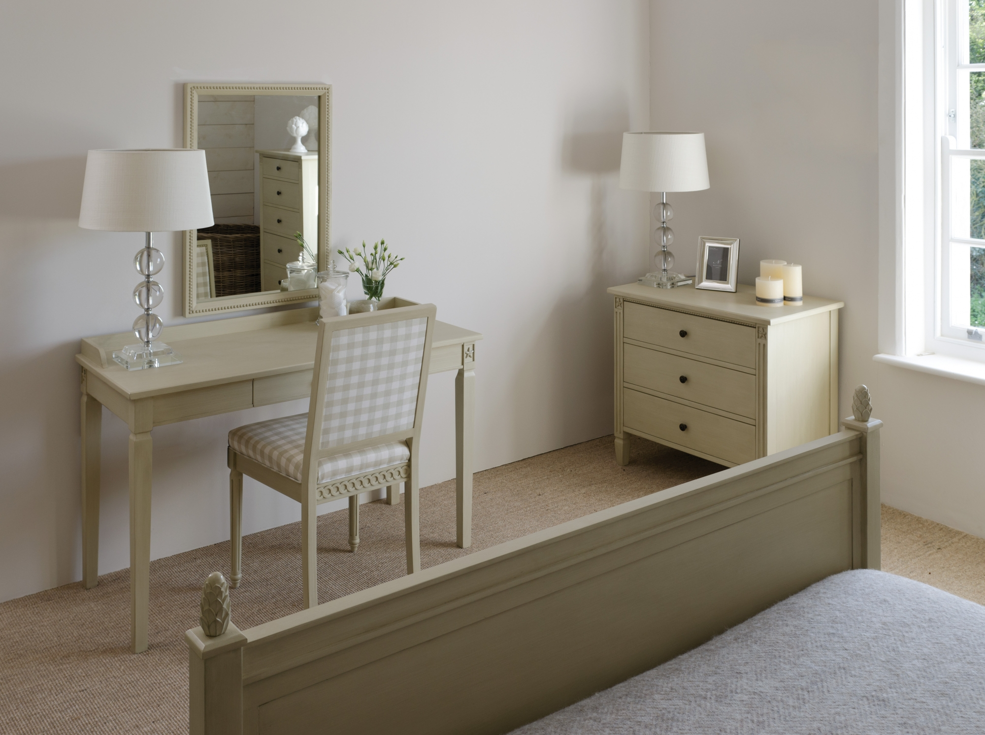 Neptune Bedroom Furniture
